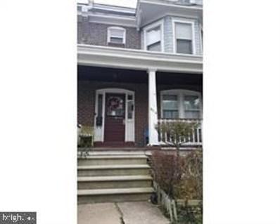 2704 N West Street, Wilmington, DE 19802 - #: DENC489656