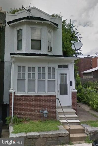 2227 N Jessup Street, Wilmington, DE 19802 - #: DENC489702