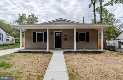 418 Carver Drive, Wilmington, DE 19801 - MLS#: DENC489738