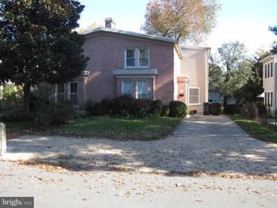 1817 Lovering Avenue, Wilmington, DE 19806 - #: DENC489988