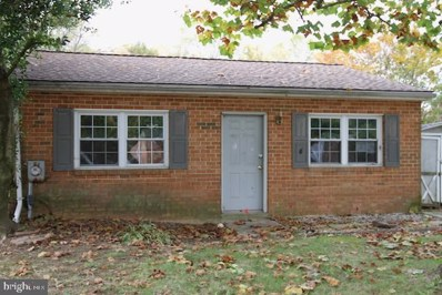 4 Strauss Way, Newark, DE 19702 - #: DENC490120
