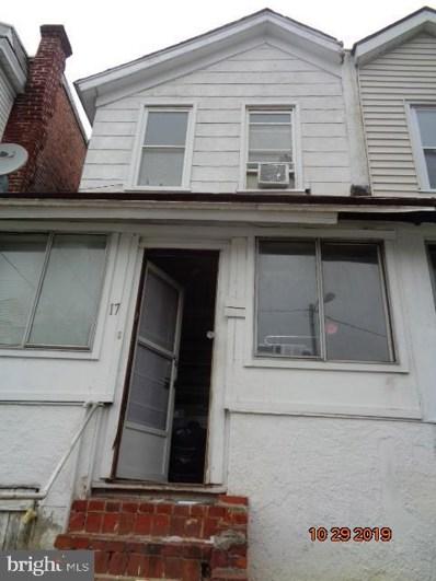 17 E 24TH Street, Wilmington, DE 19802 - #: DENC490238