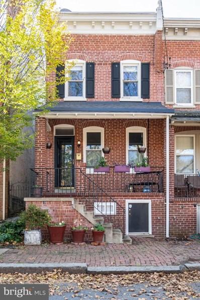 918 Lovering Avenue, Wilmington, DE 19806 - #: DENC490384