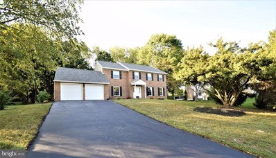 3 Running Brook Lane, Newark, DE 19711 - #: DENC490406