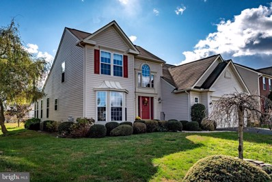 527 Silverhill Crossing, Middletown, DE 19709 - #: DENC490514