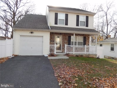 405 11TH Street, New Castle, DE 19720 - #: DENC490718