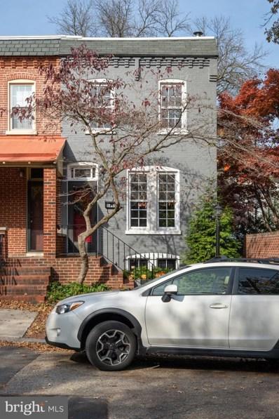 1615 N Jackson Street, Wilmington, DE 19806 - #: DENC490782