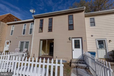 2204 Dickens Terrace, Newark, DE 19702 - MLS#: DENC490840
