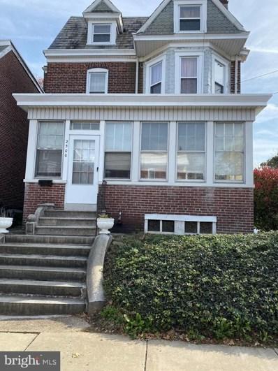 2500 N Tatnall Street, Wilmington, DE 19802 - #: DENC490930