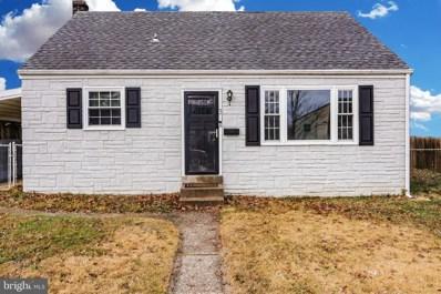 3 Hall Avenue, Wilmington, DE 19805 - #: DENC490994