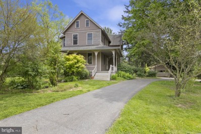 1452 Ashland Clinton School Road, Hockessin, DE 19707 - MLS#: DENC491094