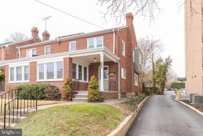 1207 Woodlawn Avenue, Wilmington, DE 19805 - #: DENC491404