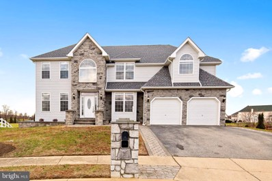 8 McCumber Lane, Middletown, DE 19709 - #: DENC491442