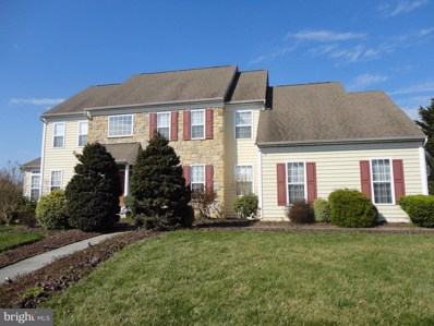101 Anna Court, Middletown, DE 19709 - #: DENC491586