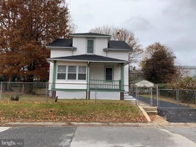 401 5TH Street, New Castle, DE 19720 - #: DENC491692