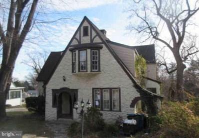 1510 Ridge Road, Wilmington, DE 19809 - MLS#: DENC492458