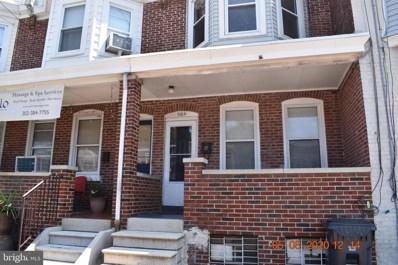 504 N Union Street, Wilmington, DE 19805 - MLS#: DENC492468