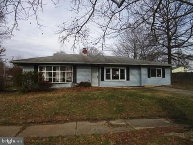 58 Chaucer Drive, Newark, DE 19713 - #: DENC492548