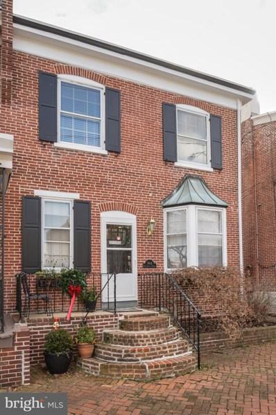 1904 N Lincoln Street, Wilmington, DE 19806 - #: DENC492890