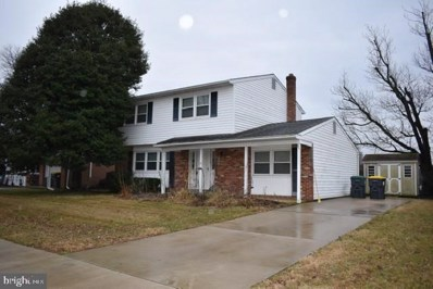 65 White Clay Crescent, Newark, DE 19711 - #: DENC493214