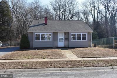 113 Anderson Road, Newark, DE 19713 - #: DENC493268