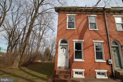 907 Shallcross Avenue, Wilmington, DE 19806 - #: DENC494234