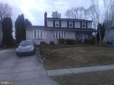 263 S Dillwyn Road, Newark, DE 19711 - MLS#: DENC494334