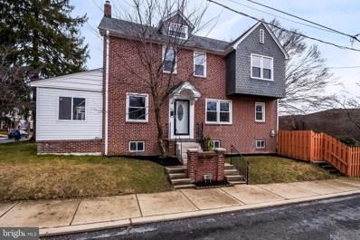 3012 N Van Buren Street, Wilmington, DE 19802 - #: DENC494540