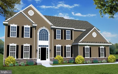 452 Janets Way Janets Way, Townsend, DE 19734 - MLS#: DENC494592