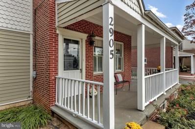 2905 W 6TH Street, Wilmington, DE 19805 - MLS#: DENC494818