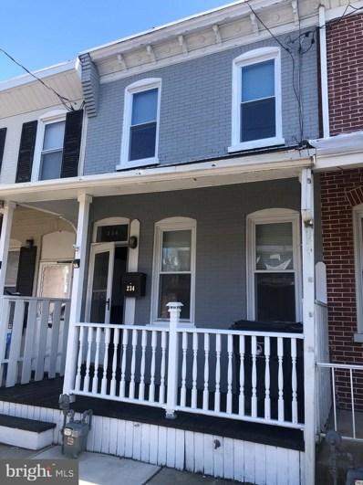 234 Woodlawn Avenue, Wilmington, DE 19805 - MLS#: DENC495704