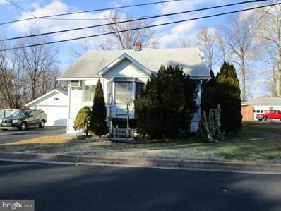 705 Baltimore Avenue, Wilmington, DE 19805 - MLS#: DENC495888