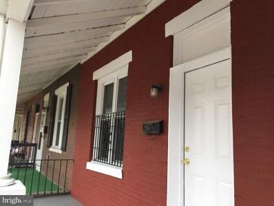 819 E 17TH Street, Wilmington, DE 19802 - MLS#: DENC496100