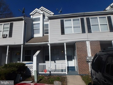 8 Brian Court, New Castle, DE 19720 - #: DENC497554
