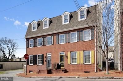 26 W 3RD Street, New Castle, DE 19720 - MLS#: DENC497634