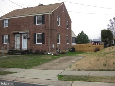 6 Kentucky Avenue, Wilmington, DE 19804 - #: DENC498458