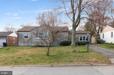 434 Garland Road, Wilmington, DE 19803 - MLS#: DENC498828