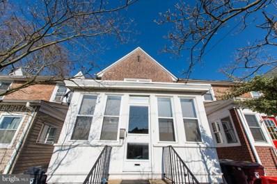 445 S Union Street, Wilmington, DE 19805 - #: DENC498898