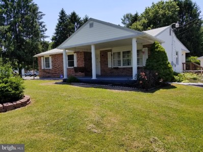 116 Farm House Lane, Bear, DE 19701 - MLS#: DENC499232