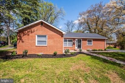 205 Hawthorne Drive, Wilmington, DE 19802 - #: DENC499766