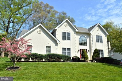 230 Hockessin Circle, Hockessin, DE 19707 - MLS#: DENC501128