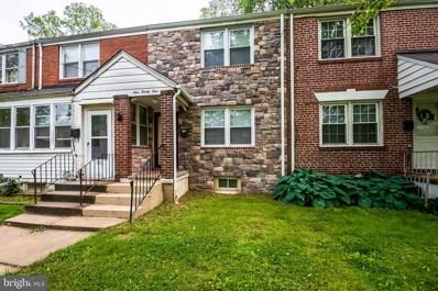 924 Dover Avenue, Wilmington, DE 19805 - #: DENC501548