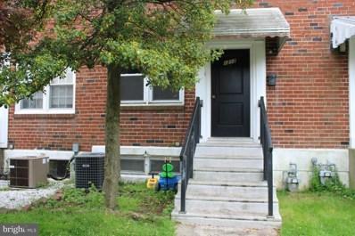 1212 Maple Avenue, Wilmington, DE 19805 - #: DENC501638