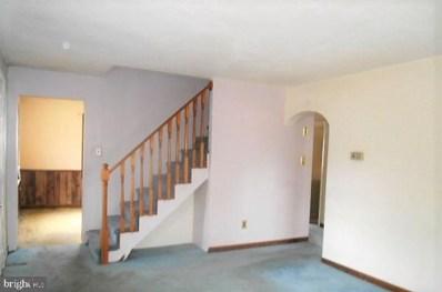 107 Pennewill Drive, New Castle, DE 19720 - #: DENC501830