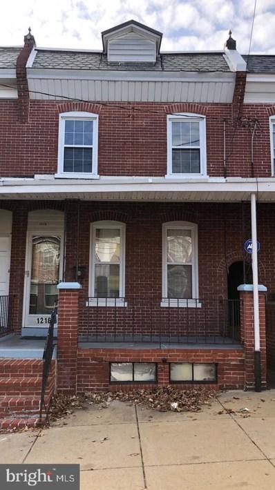 1216 Linden Street, Wilmington, DE 19805 - #: DENC502054