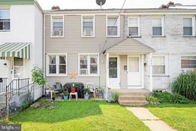 1338 Cypress Avenue, Wilmington, DE 19805 - MLS#: DENC502618