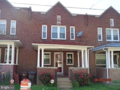 2713 Thompson Place, Wilmington, DE 19802 - #: DENC502870