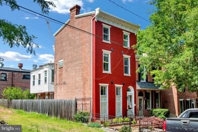 1213 N West Street, Wilmington, DE 19801 - #: DENC502966