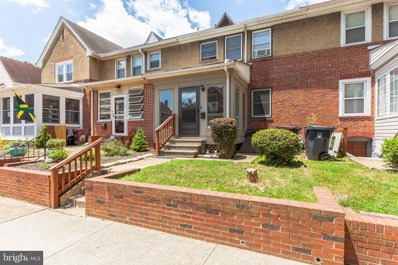 605 Geddes Street, Wilmington, DE 19805 - MLS#: DENC503794