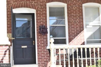 1507 Hancock Street, Wilmington, DE 19806 - #: DENC503868